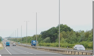 A46 Fosse Way Lincolnshire