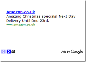 Christmas at Amazon