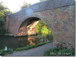 pack horse bridge